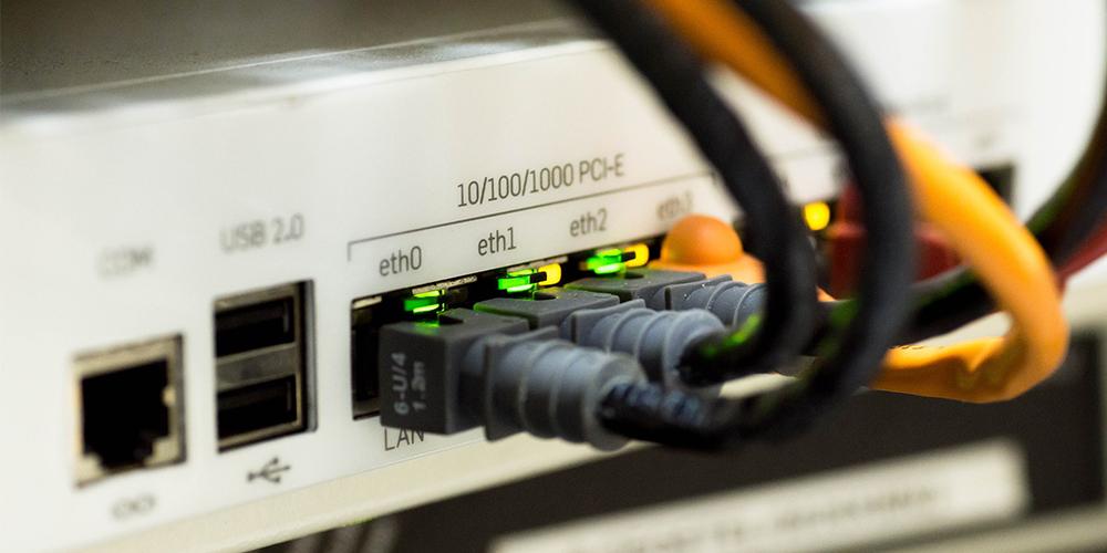 Home Office Tech Dein Buro Zu Hause Netzwerkkabel Verlegen